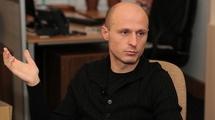 """Игор Дуляй: """"Когда прощались с Луческу - плакали оба"""""""