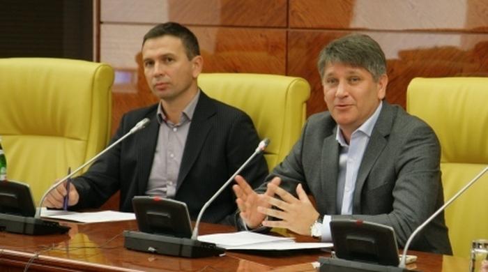 """Сергей Ковалец: """"Национальная сборная - превыше всего"""""""