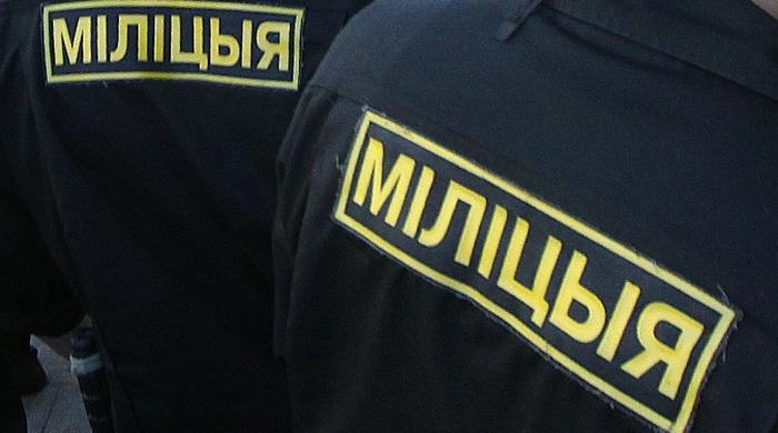 Милиция будет сопровождать украинских болельщиков в Беларуси