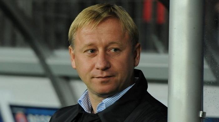 """Александр Ермакович: """"Такого от """"Шахтера"""" я не ожидал"""""""