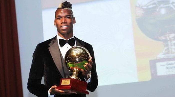 Golden Boy: сорок претендентов на звание лучшего молодого игрока года