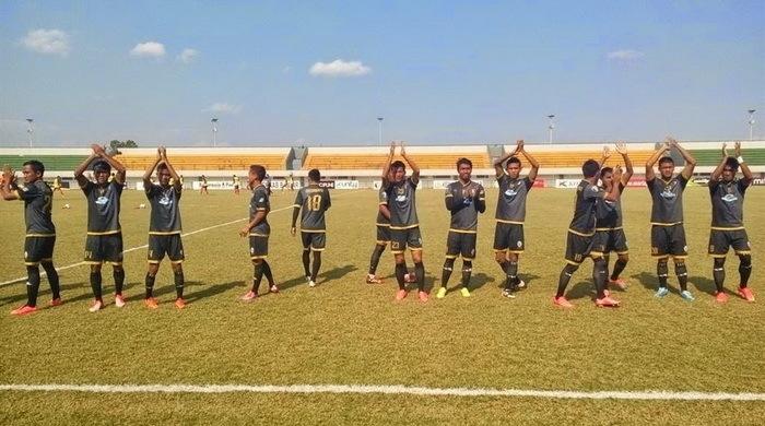 Индонезийские клубы забили на двоих пять автоголов и получили дисквалификацию (Видео)