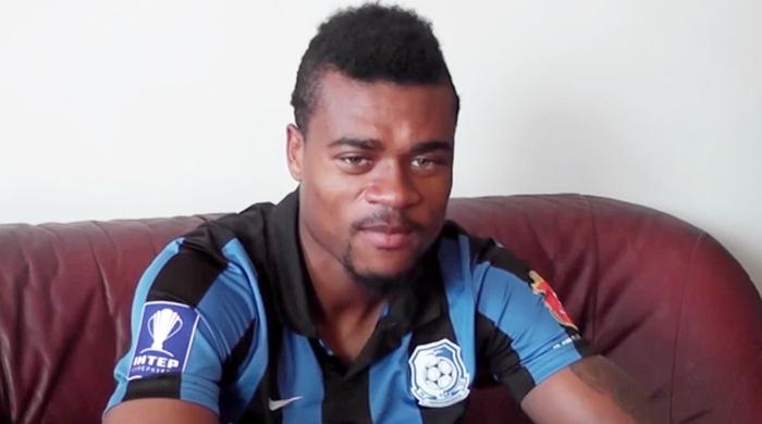 Тейку может дебютировать за сборную Камеруна