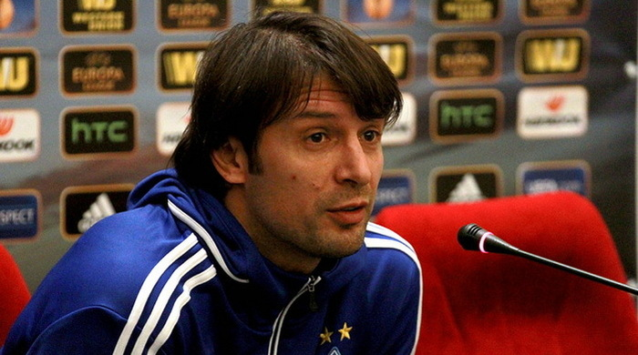 """Шовковский: """"В Ольборге мы получили пощечину, но сейчас готовимся непосредственно к самой игре"""""""
