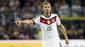 Игрок сборной Германии забивает автогол с центра поля (Видео)