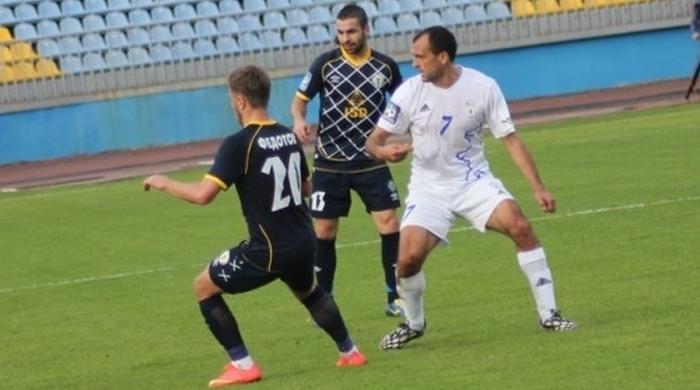 """Райчевич: """"Очень хотели наконец выиграть"""""""