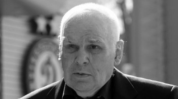 Ушел из жизни легендарный Виктор Серебряников