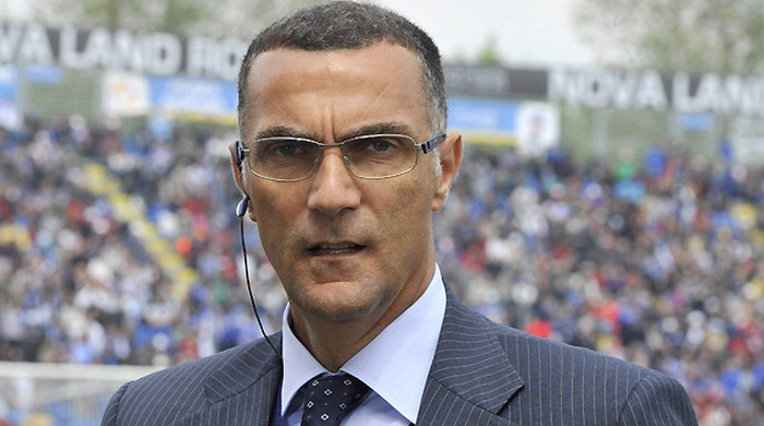"Джузеппе Бергоми: ""Интер еще не созрел для побед"""
