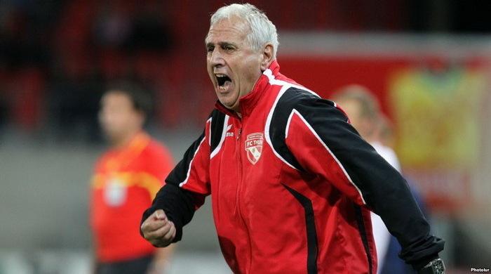 """Тренер Армении: """"На поле у Португалии есть класс. За его пределами – никакого"""""""