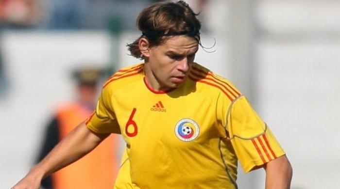 Бикфалви дебютировал за сборную Румынии