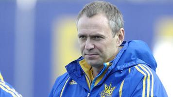 Олександр Головко викликав на збір молодіжної збірної України 21 футболіста