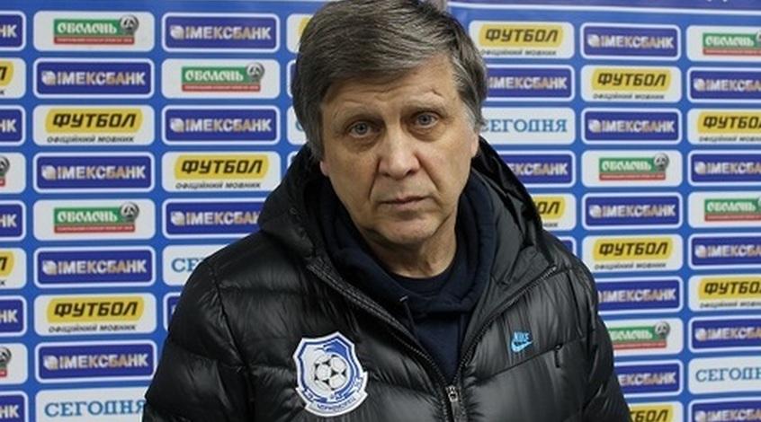 Сергей Керницкий: закрытая лига по типу МЛС - привлекательный вариант