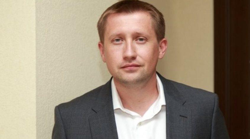 """Александр Нотченко: """"Со всеми работниками мы расплачиваемся вовремя"""""""
