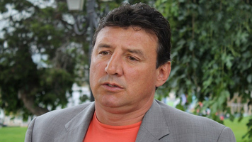 """Іван Гецко: """"В збірну зараз не викликають за заслуги або за протекцією, це великий плюс"""""""