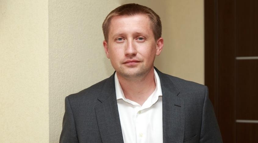 """Александр Нотченко: """"Металлист"""" будет играть в Харькове"""""""