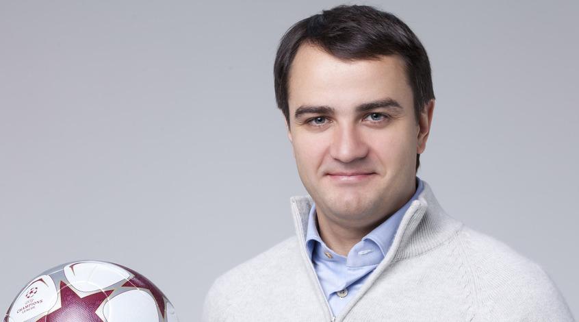 """Артем Франков: """"Харьков и Донецк поддержали Павелко"""""""