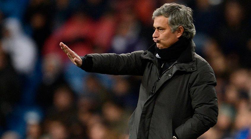 "Жозе Моуриньо: ""Челси"" – молодая команда с большим будущим"""