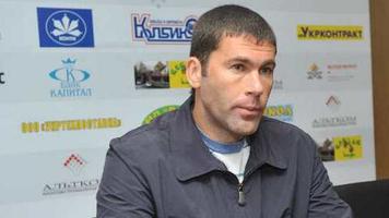 Владислав Гельзин стал самым возрастным автором гола в истории украинского элитного дивизиона