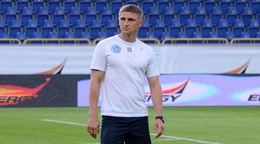 Товарищеский матч. Израиль (U-19) – Украина (U-19) 3:1. Дебют Езерского не задался
