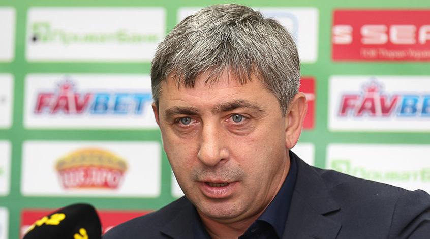 """Александр Севидов: """"Почему не случиться чуду в Мюнхене?"""""""