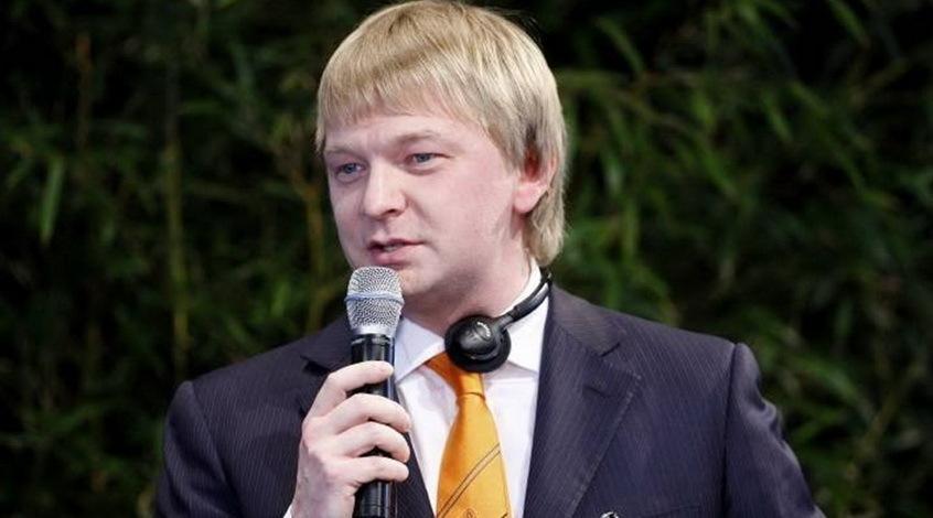 Сергей Палкин подтвердил информацию о положительной пробе В Фреда