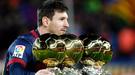 Лионель Месси стал лучшим бомбардиром в истории чемпионатов Испании