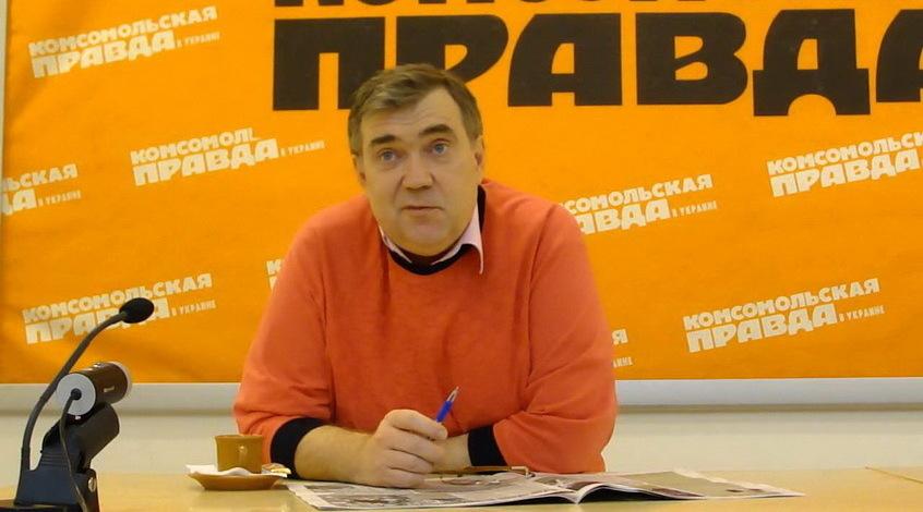 Юрий Розанов сравнил украинский и российский футбол