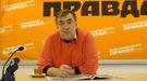 """Юрий Розанов: """"Эфир принадлежит не комментатору – зрителю"""""""