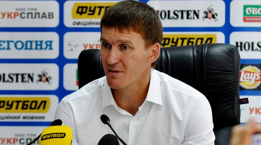 """Василий Сачко: """"Янузи подвел команду"""""""