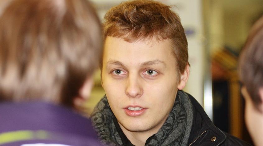 """Александр Шуфрич: """"Мы не боремся за еврокубки, поэтому будем ездить на поезде"""""""