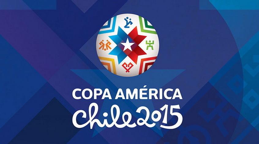 Состоялась жеребьевка Копа Америка-2015