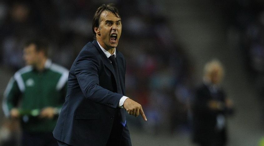 Официально: Хулен Лопетеги уволен с поста главного тренера сборной Испании