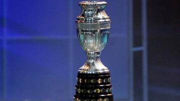 Фирма Nike представила официальный мяч на Копа Америка-2020 (Фото)