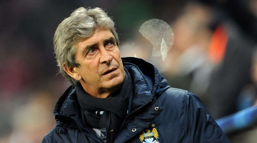 """Мануэль Пеллегрини: """"Манчестер Сити"""" превзошел """"Лестер"""" по всем показателям"""