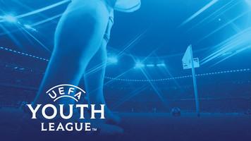 Состоялась жеребьевка 1/32 финала Юношеской лиги УЕФА