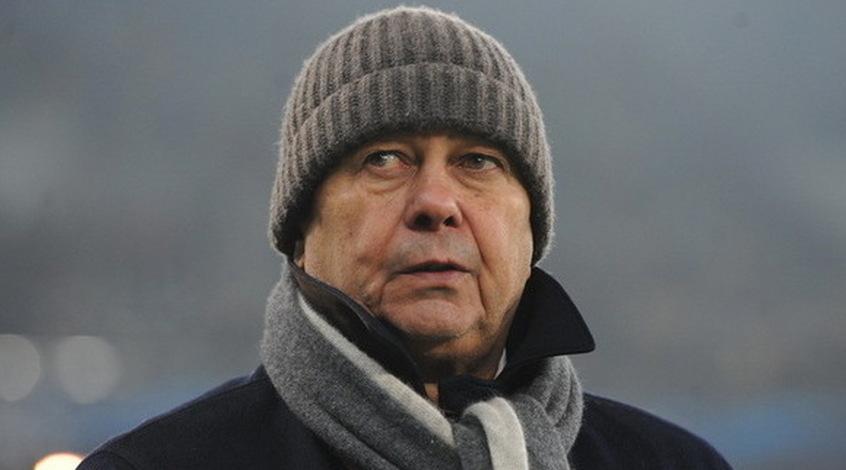 """Мирча Луческу назвал слабые стороны """"Баварии"""""""