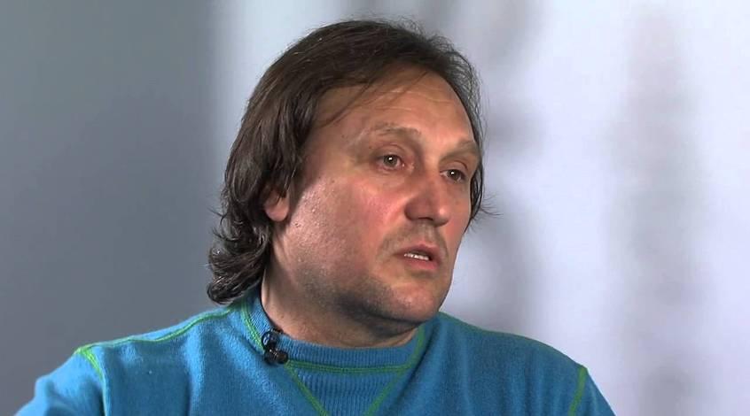 """Олег Орехов: """"Селезнев красиво упал, картинно..."""""""