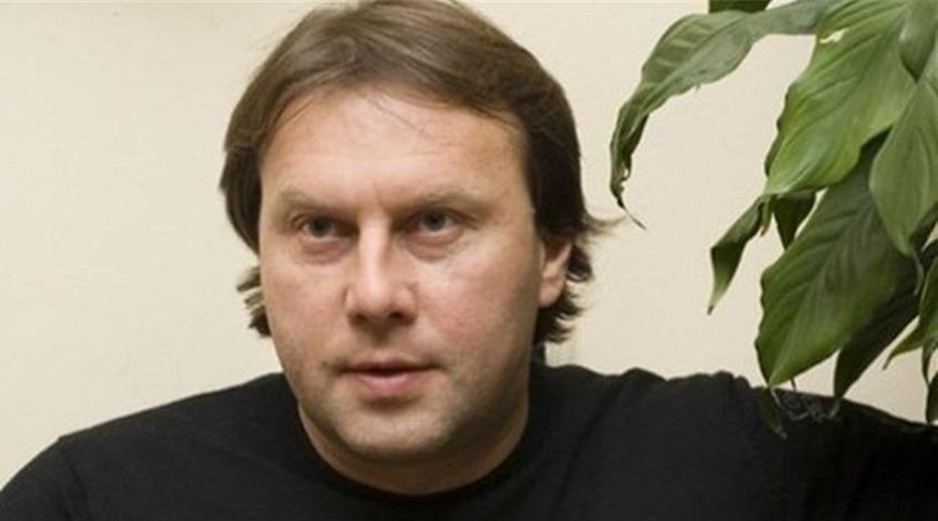"""Александр Головаш: """"Вижу возможность перехода Хачериди этим летом в другой клуб"""""""