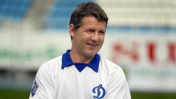 Олег Саленко: нашим футболистам нужно ехать на Запад, а не играть в деградировавшем чемпионате Украины