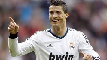 Криштиану Роналду догнал Рауля в списке лучших снайперов Лиги чемпионов