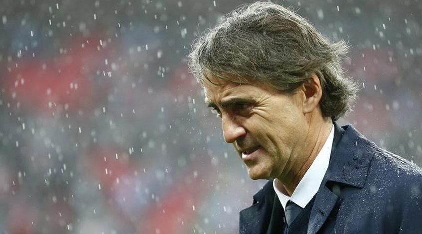 """Марко Тарделли: """"Насколько мне известно, у сборной Италии есть договоренность с Манчини"""""""