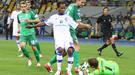Экс-динамовец забивает шикарный мяч в Лиге Европы (Видео)