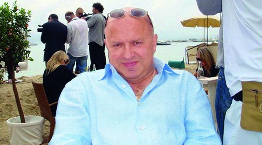 "Дмитрий Селюк: ""Металлист"" нагло не платит"""