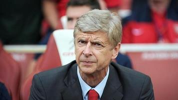 """Арсен Венгер: """"Уверен, что Рэмси останется в """"Арсенале"""""""