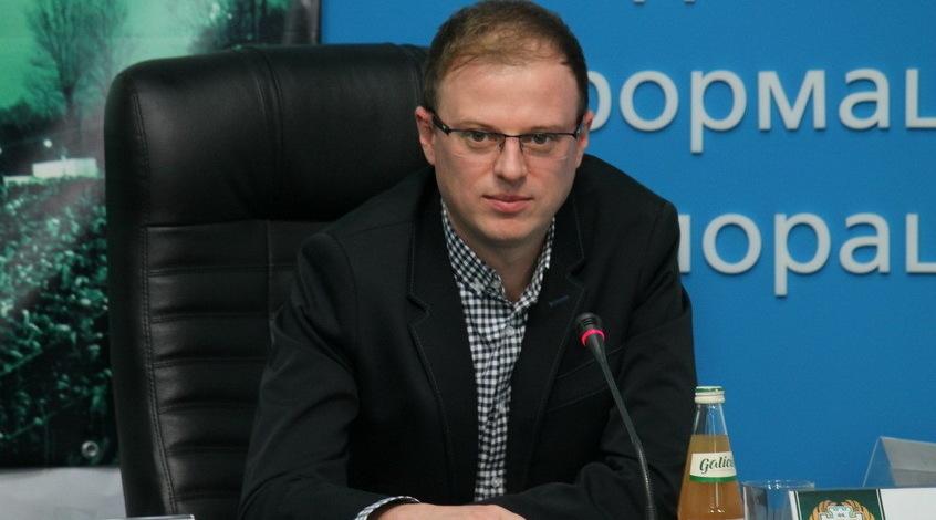"""Виктор Вацко: """"Клубы не хотят зарабатывать, у них вся надежда на инвестора"""""""