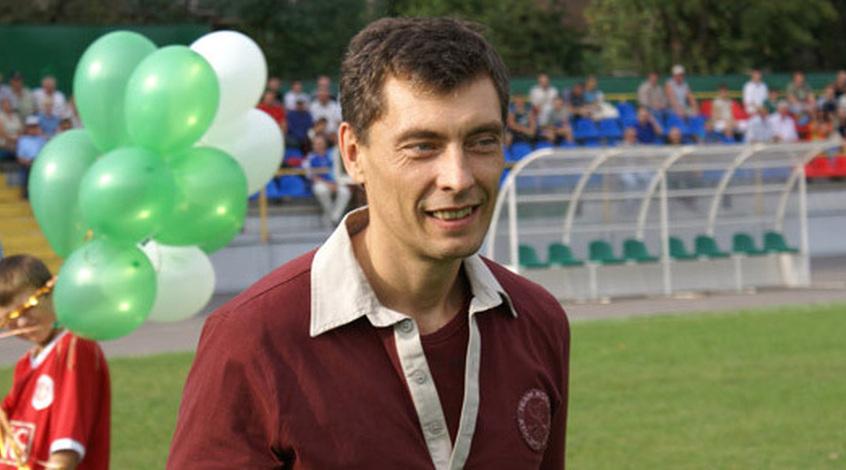 """Андрей Ковтун: """"Кравец занервничал после возвращения Мбокани"""""""