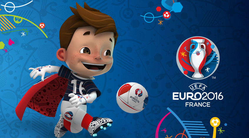 Стала известна процедура жеребьевки Евро-2016