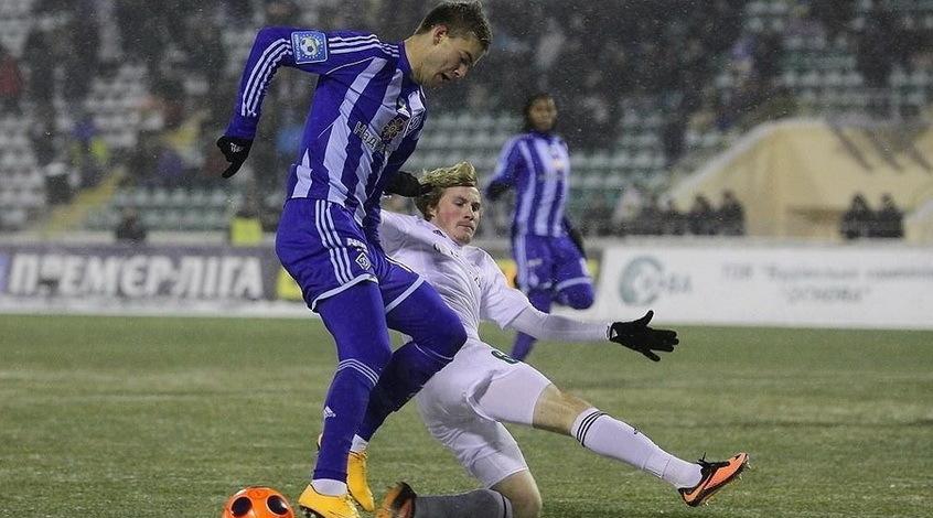 """Ярмоленко: """"Не хочется все смазать в последнем матче"""""""