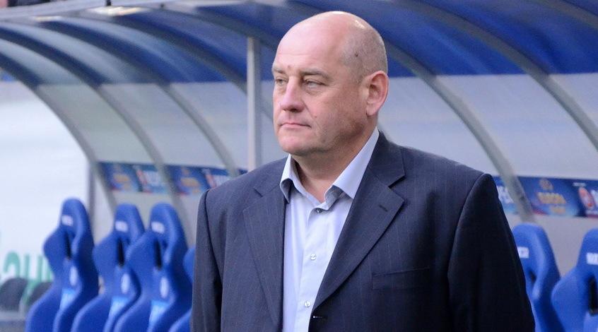 """Андрей Стеценко: """"Стринич уйдет, по Коноплянке нет предложений, а зарплату Хавьера не потянем"""""""