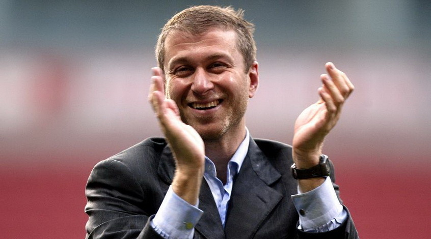 """Sky Sports: Роман Абрамович не собирается продавать """"Челси"""" за 3 миллиарда фунтов"""